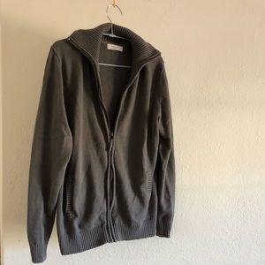 Zara man cotton sweater